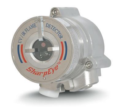 SpectrexSP‑4040‑L & SP‑4040‑LB UV IR