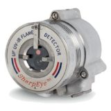 Flame Detectors by Spectrex for the Oil & Gas Industry