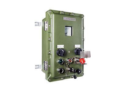 Ex d Flameproof Enclosure for Hazardous Areas | Technor EJB-2