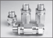 Hazardous Area Connectors | Amphe-EX Series | Cable Gland Selection