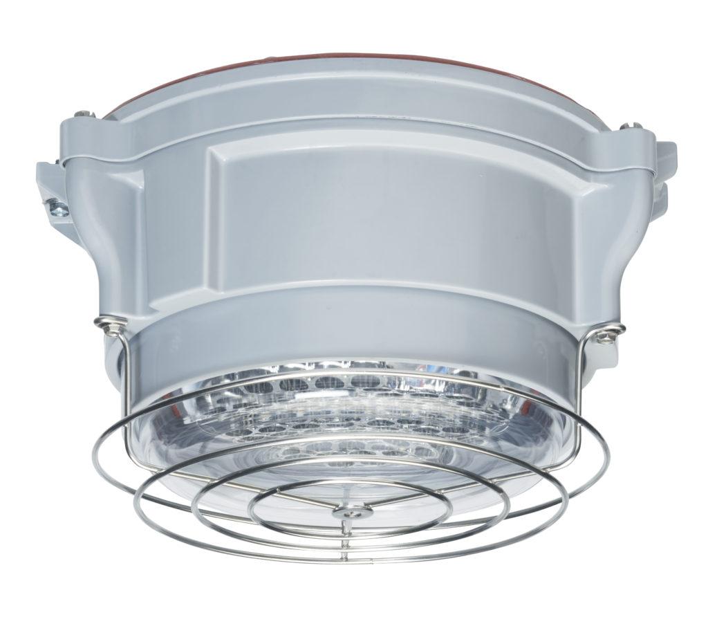 Appleton Contender LED Series Luminaire