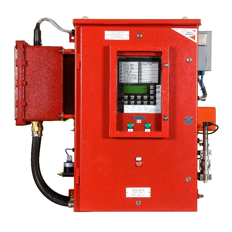 Ex Protection Electrical Panels ATEX & Hazardous Areas
