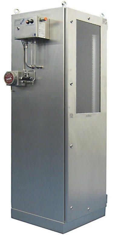 Exp Enclosures Pressurized Enclosures