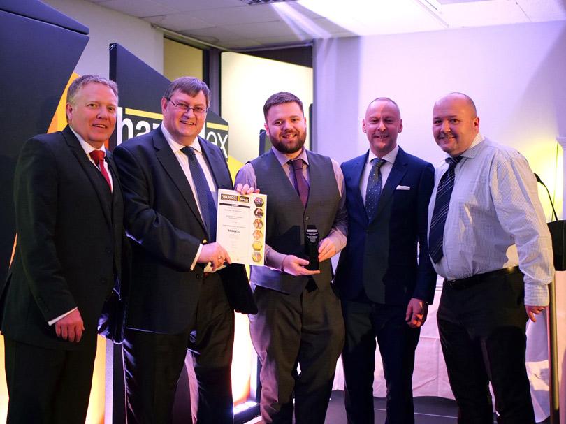 HazardEx Awards