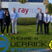 Thorne & Derrick & Raytec | Together Safely Lighting Hazardous Areas