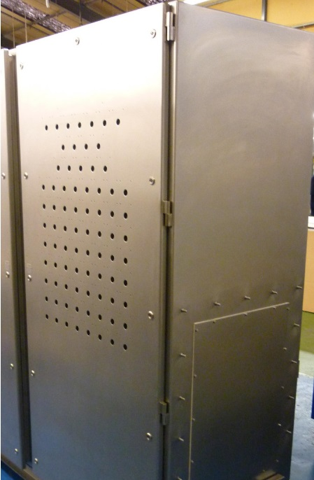 Increased Safety Enclosures