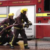 Portable Intrinsically Safe Lighting – Emergency Services Case Study