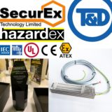 World's First ATEX & IECEx Certified Magnetic Door Lock Scoops Prestigious Safety Award