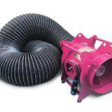 IECEx Fans | First Industrial Fan Manufacturer Obtains IECEx Certification