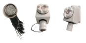 Ex Connectors for Hazardous Areas Class 1 Div 1 Zone 1 | Amphenol HDE