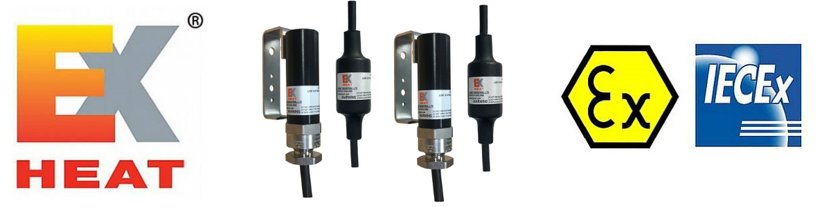EXHEAT FXT Hazardous Area Compact Thermostats