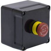 Increased Safety Control Stations | Hazardous Area Zones 1 2 21 22 | Appleton ATX U21W2D9