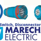 Marechal EVO | The First Plug, Switch & Disconnector Combined to Provide 3-in-1 Power Connections
