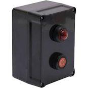 Increased Safety Control Stations | Hazardous Area Zones 1 2 21 22 | Appleton ATX U22W2PRA9
