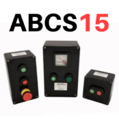 Abtech ABCS15 Control Stations GRP|ATEX IECEx InMetro Certified