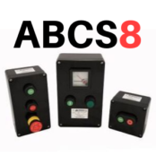 Abtech ABCS8 Control Stations GRP|ATEX IECEx InMetro Certified