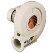 Fans | ATEX Ex d Ex e Certified Explosive Atmosphere Fans | Medium Pressure Centrifugal Extractor Type