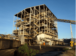 Coal handling prep plants are also considered as hazardous areas due to the concentrations of combustible coal dust clouds that can develop from spillage.