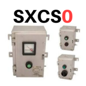 Abtech SXCS0 Stainless Steel Control Stations | ATEX IECEX INMETRO Certified