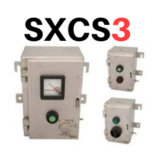 Abtech SXCS3 Stainless Steel Control Stations | ATEX IECEX INMETRO Certified