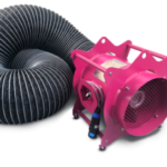 Interview With Woodcock & Wilson (Manufacturers of ATEX & IECEx Fans) at
