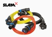 ATEXOR SLAM Cables ATEX Certified | Zone 1 Hazardous Area Extension Cables