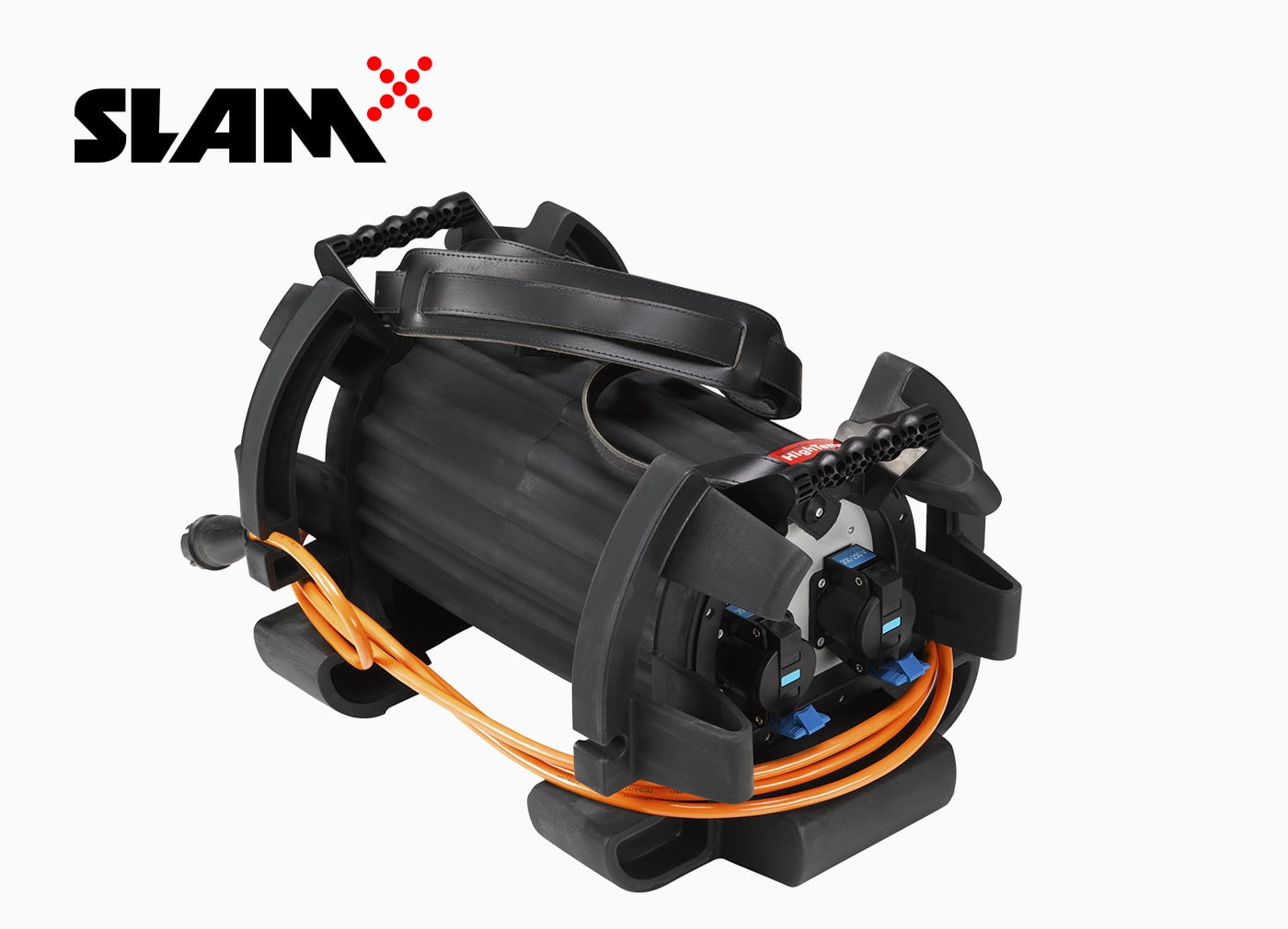 ATEX Splitter Box | ATEXOR SLAM EX