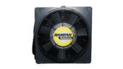 Ramfan | ATEX Fans Hazardous Area Fans & Ventilation | Wolf Safety Lamp