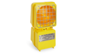 Wolf Portable Lighting | Warning Lights