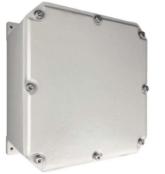 Ex e Terminal Boxes Aluminium | Zone 1 Zone 2 ATEX Certified | Pepperl+Fuchs EA/DA Series