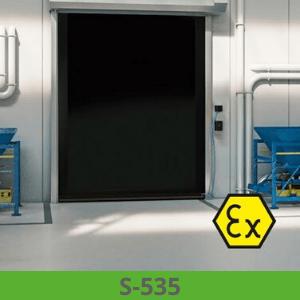 ATEX Door S-535