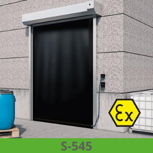 ATEX Door S-545