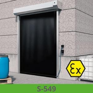 ATEX Door S-549