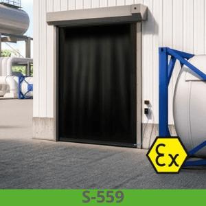 ATEX Door S-559