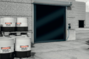 ATEX Doors | High Speed Roll-up Doors for Hazardous Areas & Explosive Atmospheres