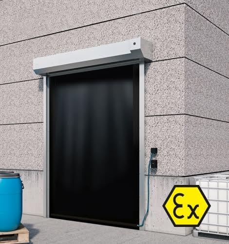 ATEX Doors | DYNACO S-549