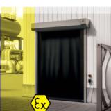 VIDEO | ATEX Doors for Explosive Atmospheres & Hazardous Areas