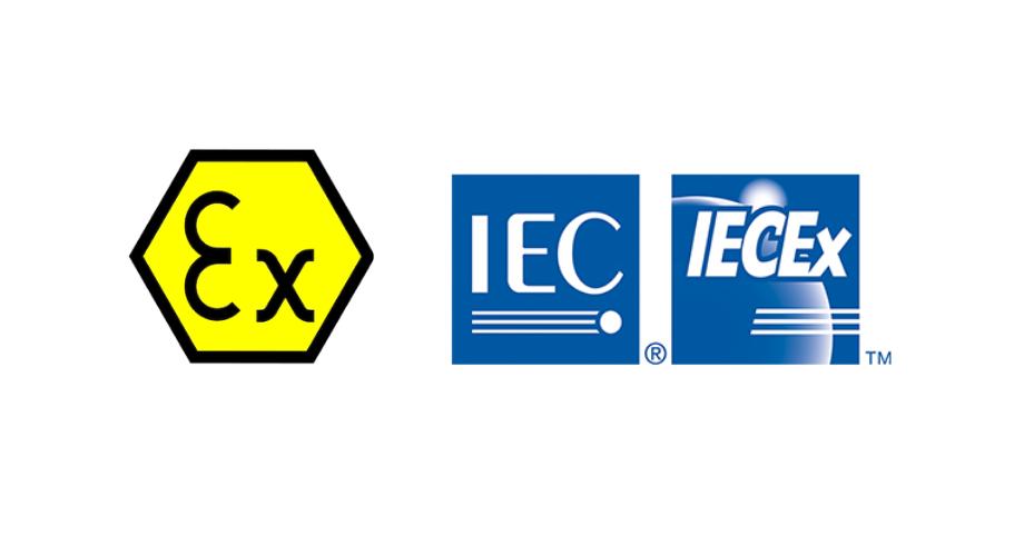 ATEX & IECEX