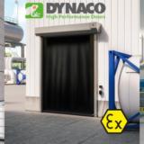 Are Your Doors ATEX Compliant?