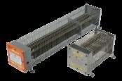 EXHEAT FAW-C-250 Air Heater 250 Watts | Hazardous Area Zone 1 & 2