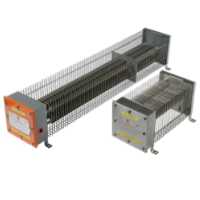 EXHEAT FAW Room/Container Heaters
