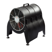 EXHEAT MFH Portable ATEX Fan-Type Heaters