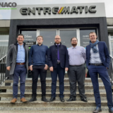 Thorne & Derrick Announce Exclusive Distribution Agreement With Dynaco Doors