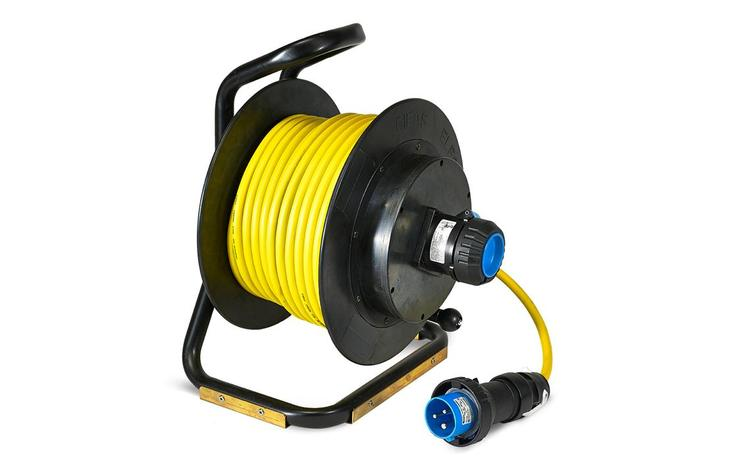 ATEX Cable Reels