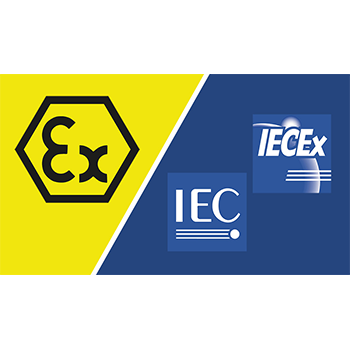 ATEX IECEx
