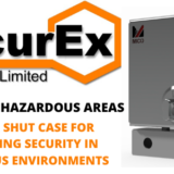 Security in Hazardous Areas | The Open & Shut Case for Enhancing Security In Explosive Atmospheres