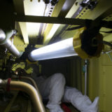 Confined Space Lighting In Hazardous Areas Using LED Portable Light from Wolf Safety