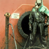 Hazards Related To Tank Cleaning