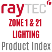 Zone 1 & Zone 21 Hazardous Area Lighting ATEX IECEx | Raytec SPARTAN Product Index