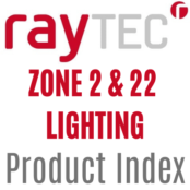 Zone 2 & Zone 22 Hazardous Area Lighting ATEX IECEx | Raytec SPARTAN Product Index